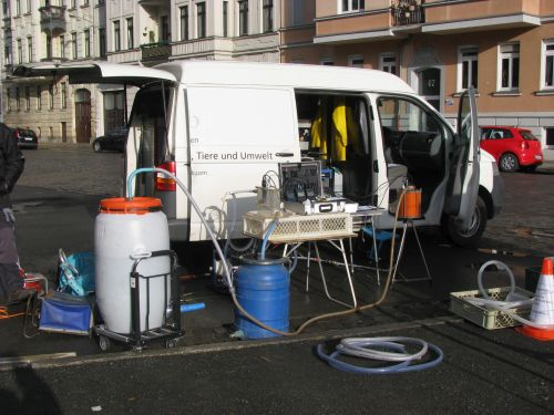 Altlastenbehandlung_Grundwasserüberwachung_Monitoring