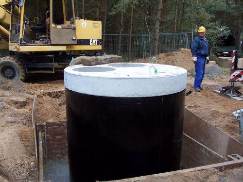 Brunnen-Bau_Wasserfassungen